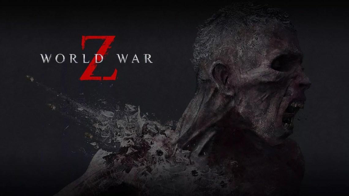 test de World War Z (PS4)