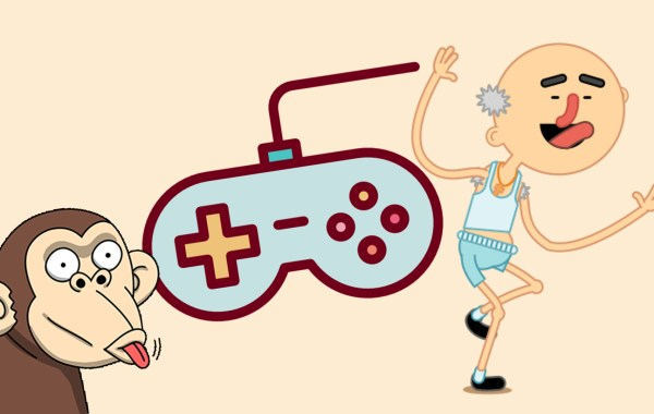 jeux vidéo indépendants improbables