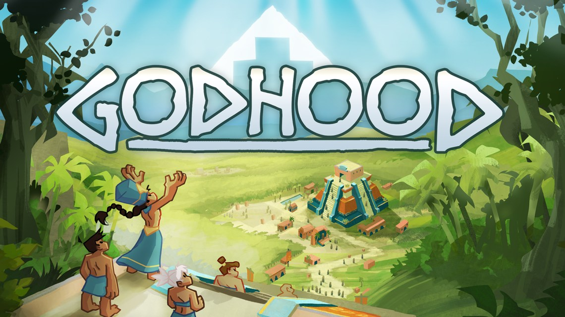 Preview de Godhood (PC)