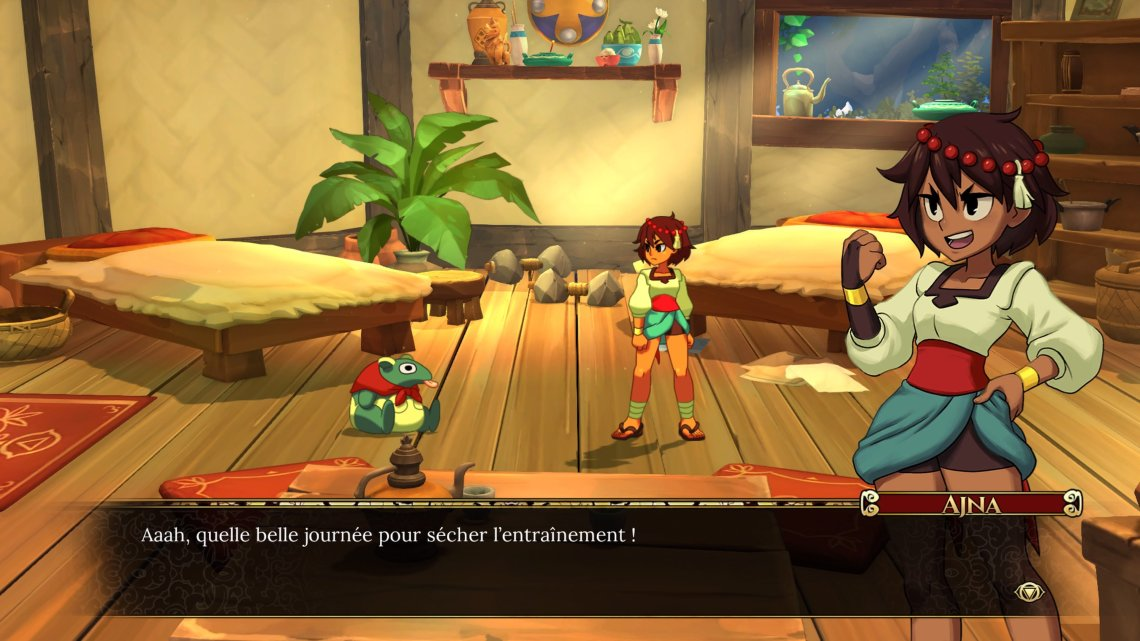 Review d'Indivisible