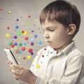 enfants et jeux vidéo