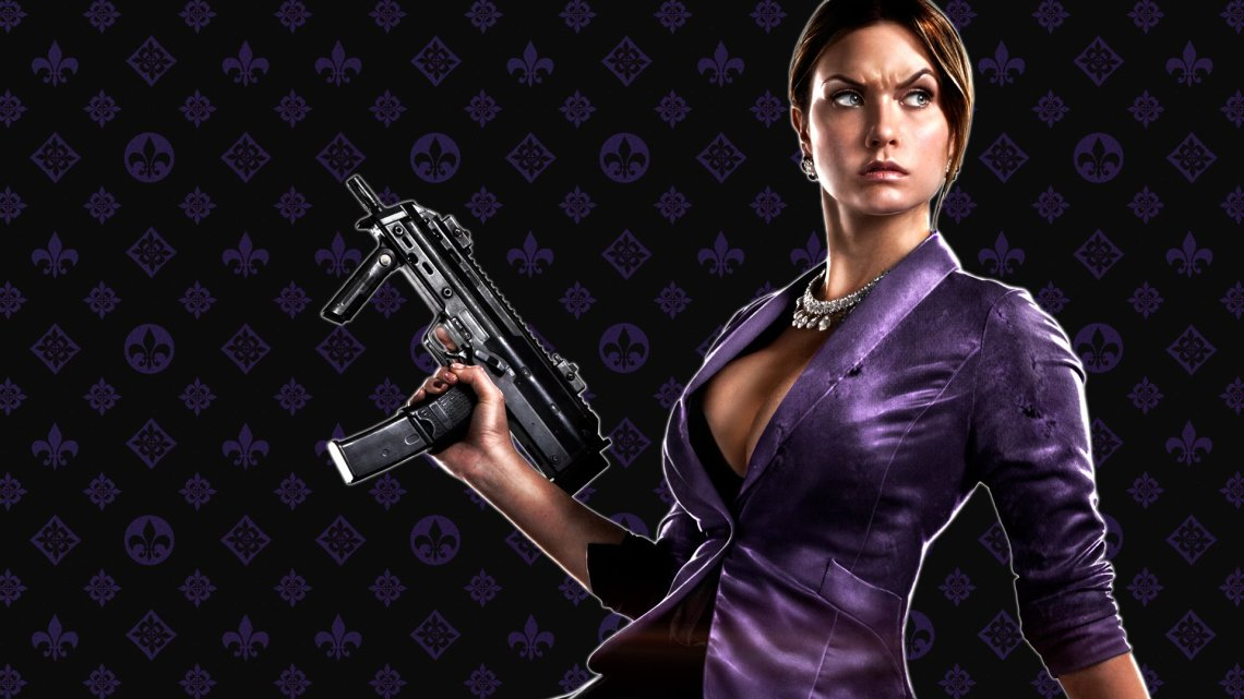 date de sortie Saints Row V