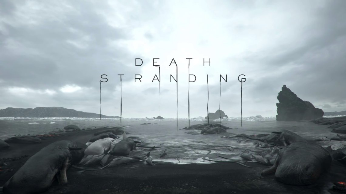 test de Death Stranding