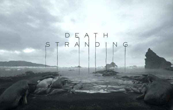 test de Death Stranding
