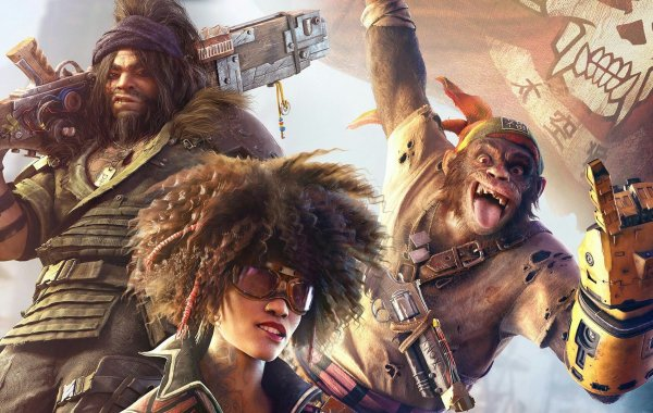 Beyond Good and Evil 2 : news et trailer