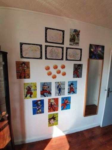 Photos et affiches de Dragon Ball Z
