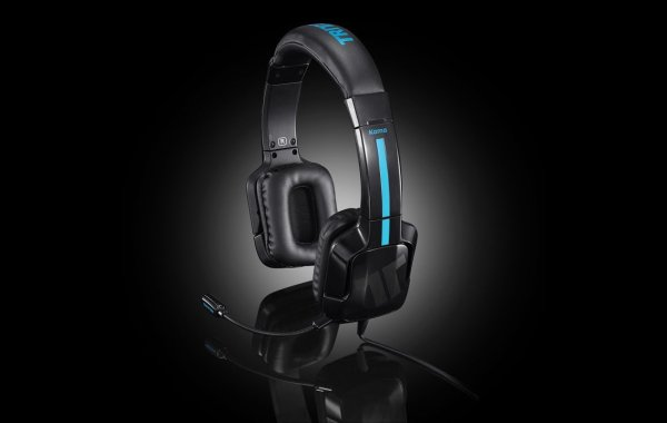 test du casque Tritton Kama+