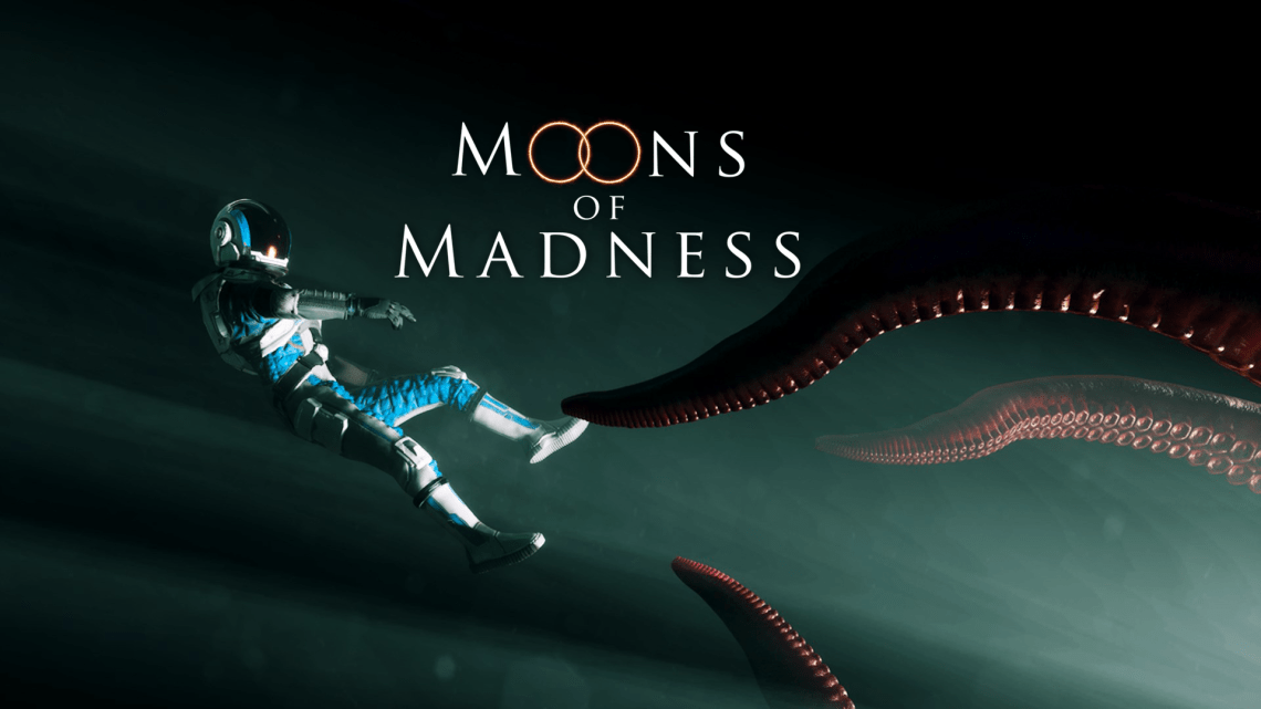 test de Moons of Madness