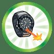 Trophée Sim Bond (Faire atteindre le plus haut niveau de la carrière Agent secret à un Sim)