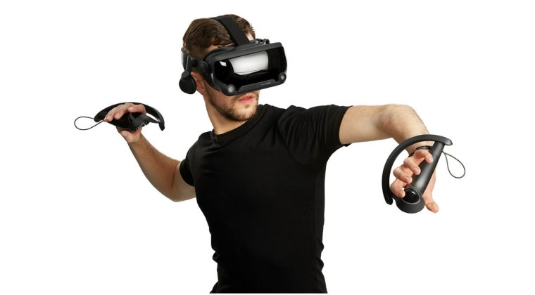 meilleur casque VR 2020