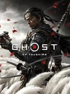 Meilleur jeu de l'année 2020 : Ghost of Tsushima (JSUG Award)
