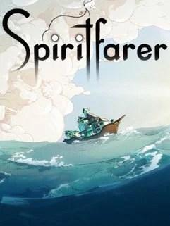 JSUG Award 2020 : Spiritfarer (jeu vidéo avec la meilleure bande son)