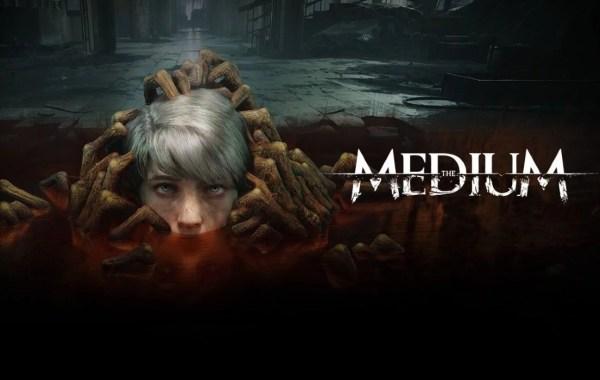 test de The Medium (Xbox Series X)