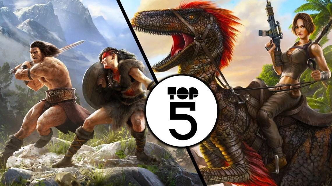 Jeux vidéo : Top 5 des meilleurs survivals