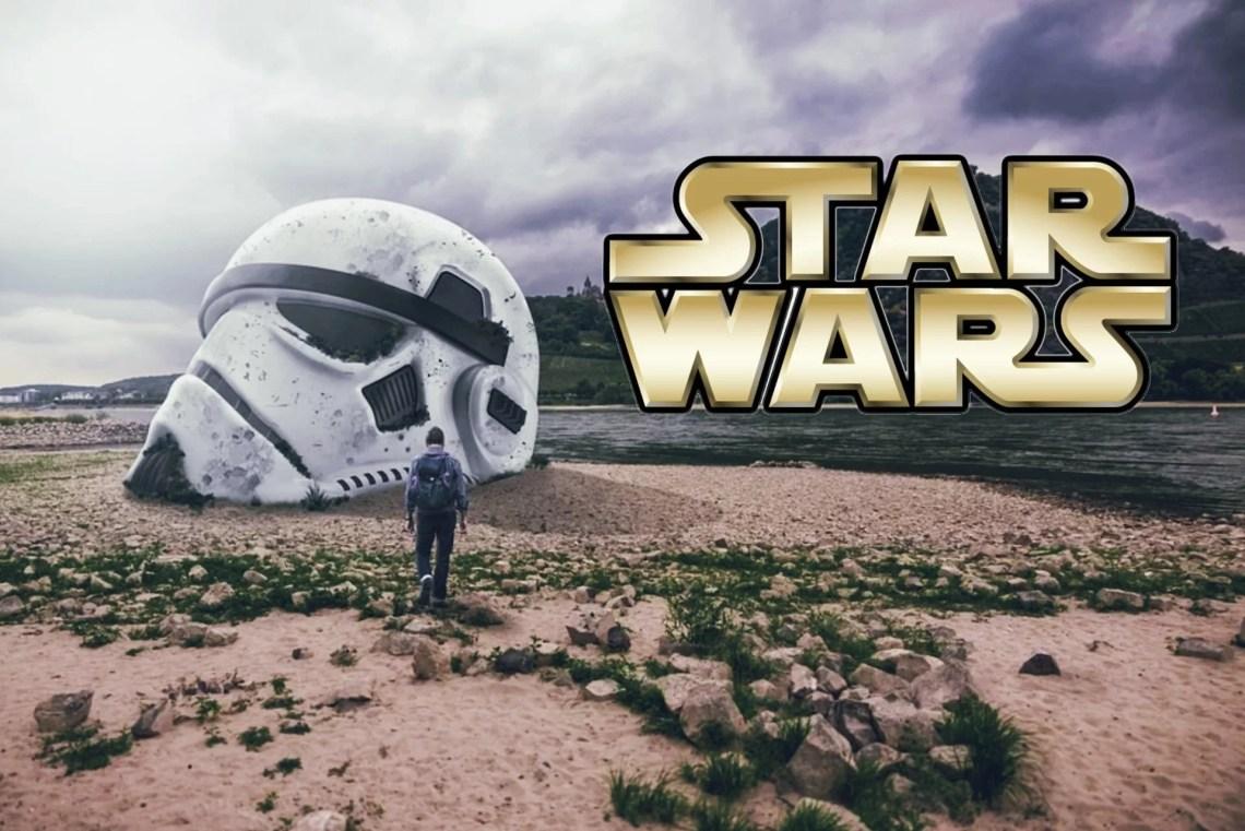 4 planètes où on aimerait vivre dans Star Wars