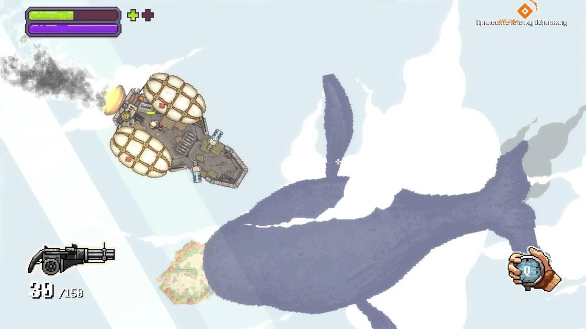 Preview de Black Skylands