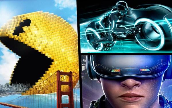 meilleurs film sur les jeux vidéo