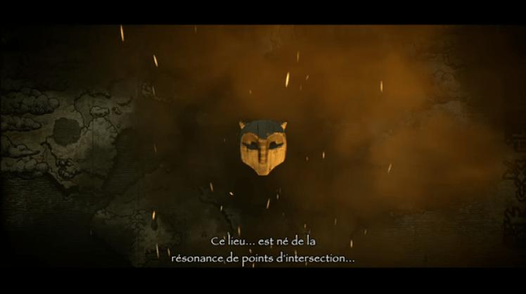 Introduction des colosses