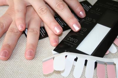 Sephora Nail Patch Art Uk Ideas