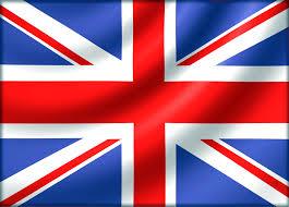 bandera england