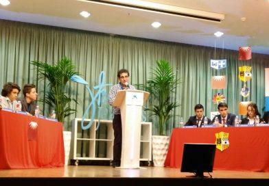 Liga de debate Manuel Andrés