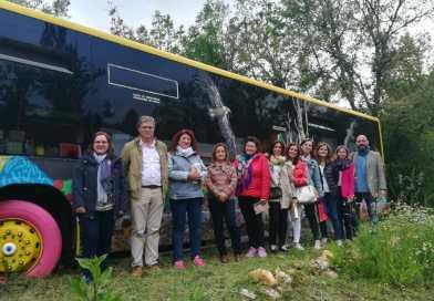 Ruta literaria por el Parque Nacional de las Hoces del Alto Ebro y Rudrón