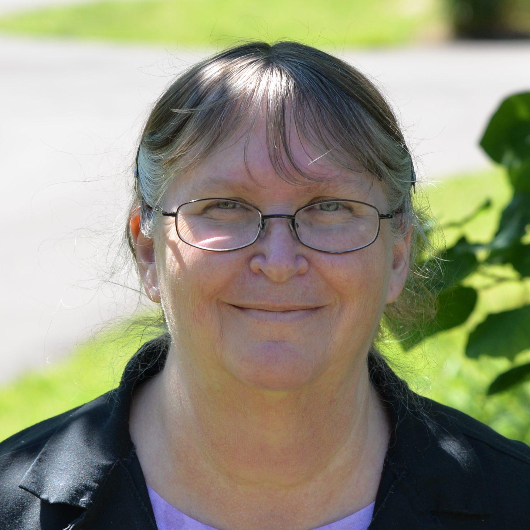 Karen Thackerson