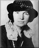 Mass murderer Margaret Sanger