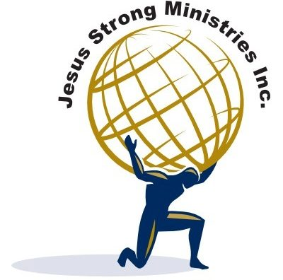Jesus Strong Ministries Inc.