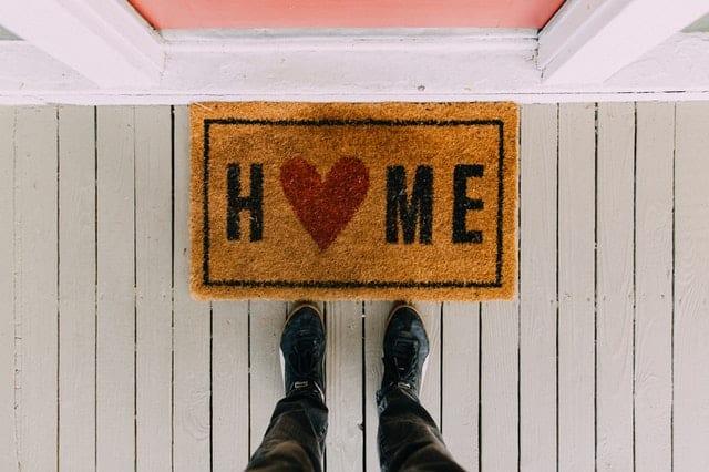 Un buen testamento para garantizar el uso de la casa familiar a tu pareja