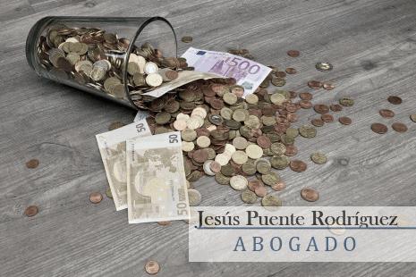 Coste herencia Jesus Puente
