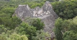 Becàn Campeche Mèxico