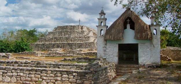 Xcambo Yucatàn Mèxico