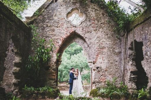 monserrate palace sintra wedding photographer - Nikki-Sam - Portugal  Wedding Photographer and Lisbon Jesus Caballero