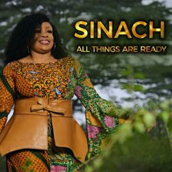 Sinach - All Things Are Ready (Mp3, Lyrics and Video) - Jesusful