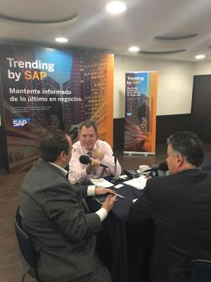 Podcast - Trending By SAP