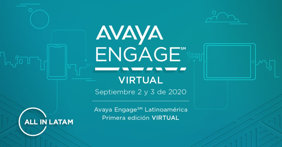 AVAYA ENGAGE_ Virtual