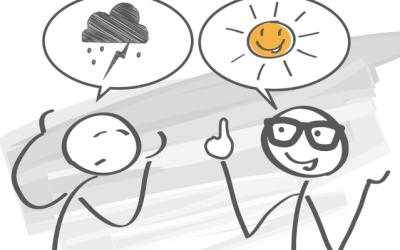Futuro del trabajo: ¿pesimismo u optimismo?