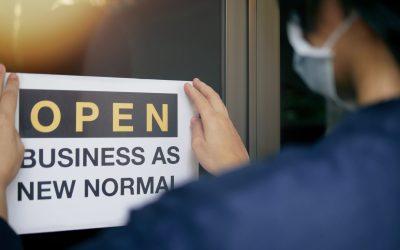 Seminario directivo de previsión y planeación para la nueva normalidad organizacional: se ofrece In Company