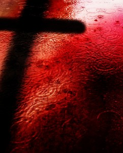 new age and blood of cross