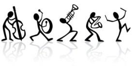 dancing-cartoon-music