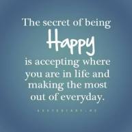 secret-to-being-happy