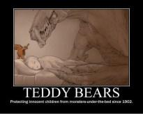 funny-teddt-bears-protecting-children-monsters-pics