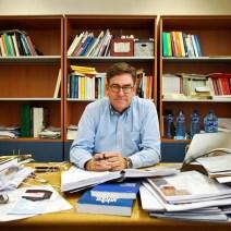 Juan Torres López, catedrático de Economía Aplicada en la Universidad de Sevilla.