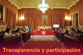 Balance 2011-2013: dos años de Gobierno de Zoido | Transparencia y Participación