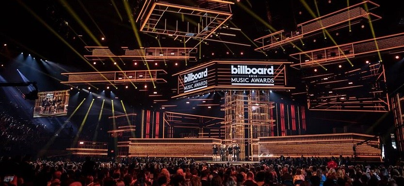 Hillsong Worship, MercyMe в числе победителей Billboard Music Awards — 2018