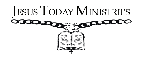 Jesus Today Ministries Logo