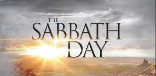 Sabbath-1