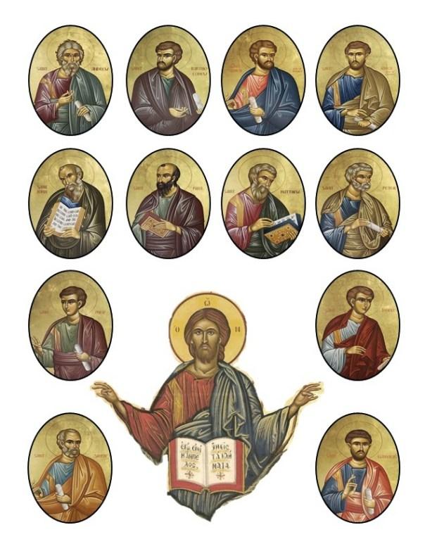 12_Apostles_Activity