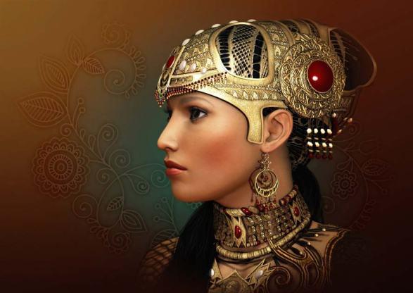 oriental-princess-1